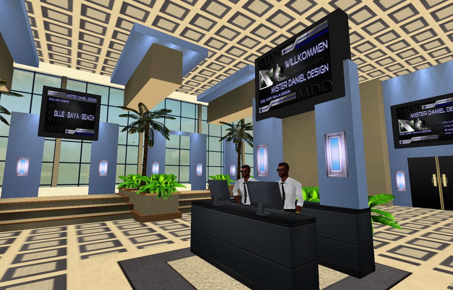 Terminal der Mister_Daniel_World